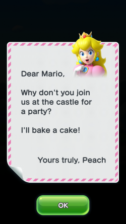 super mario brothers super mario run peach mario ios game