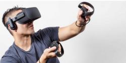 FB Oculus Hand Controller