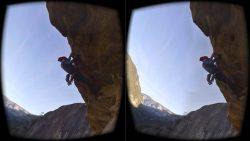 Northface Climb App