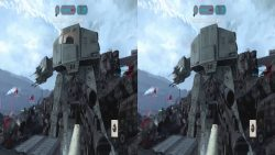 Star Wars VR app