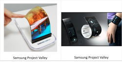 Samsung Project Valley