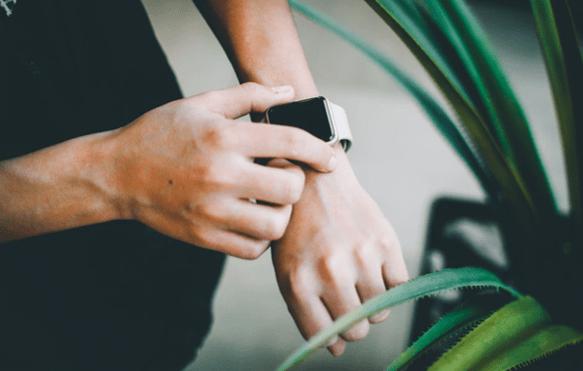 Smartwatch Sim Card